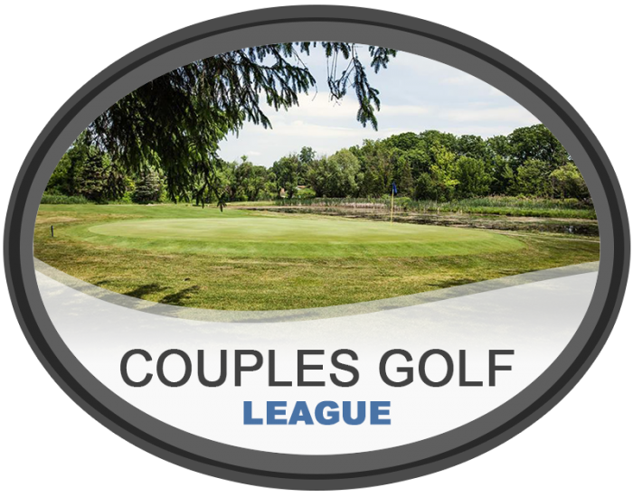 Couples Golf League Bruce Hills Golf Course