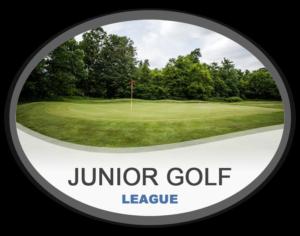 Junior Golf Leagues Bruce Hills Golf Course Romeo Michigan