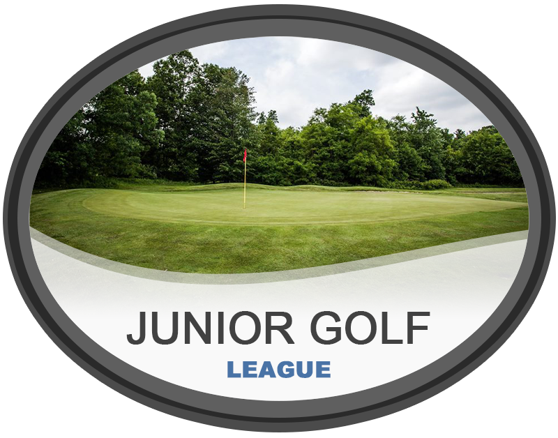 Junior Golf Leagues Bruce Hills Golf Course Romeo Michigan