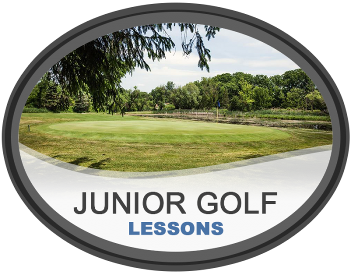 Junior Golf Lessons Bruce Hills Golf Course