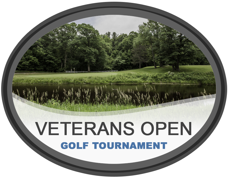 Veterans Open Golf Tournament Bruce Hills Golf Course