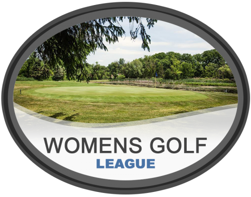 Womens Golf League Bruce Hills Golf Course